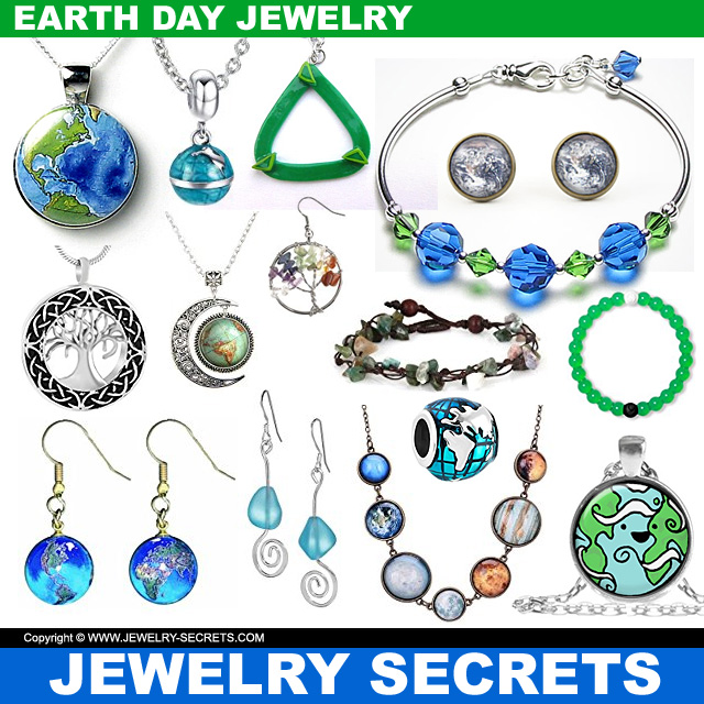 Earth Day Jewelry