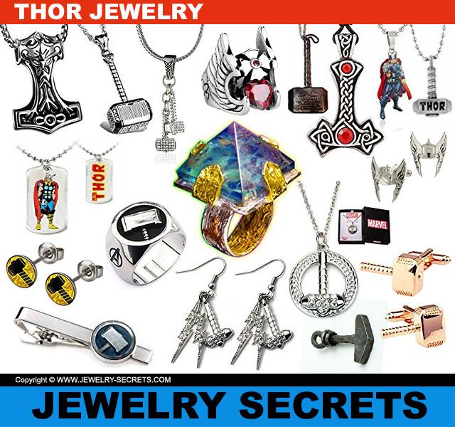THOR Jewelry