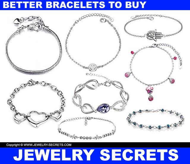 Better Made Bracelets To Buy