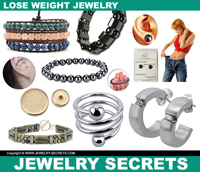 Lose Weight By Wearing Jewelry