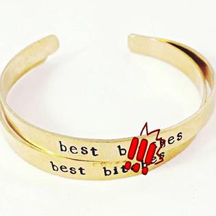 Best Bitches Bracelets