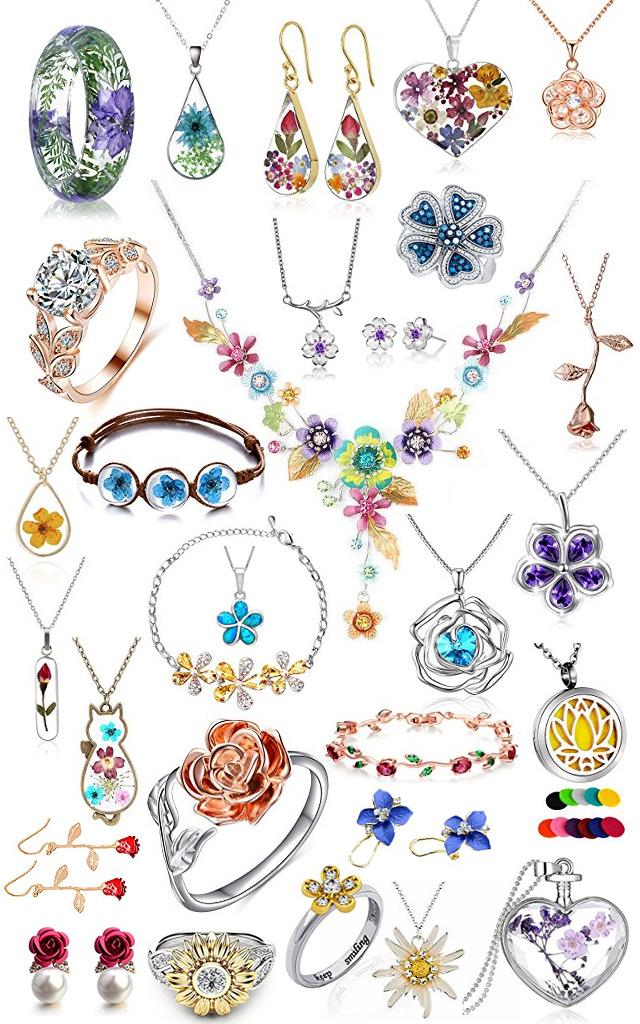Spring-Flower-Jewelry