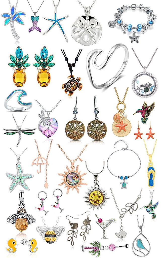 Spring-Summer-Jewelry-Themed-Ideas