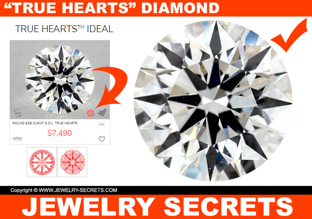 How to Find True Hearts Diamonds
