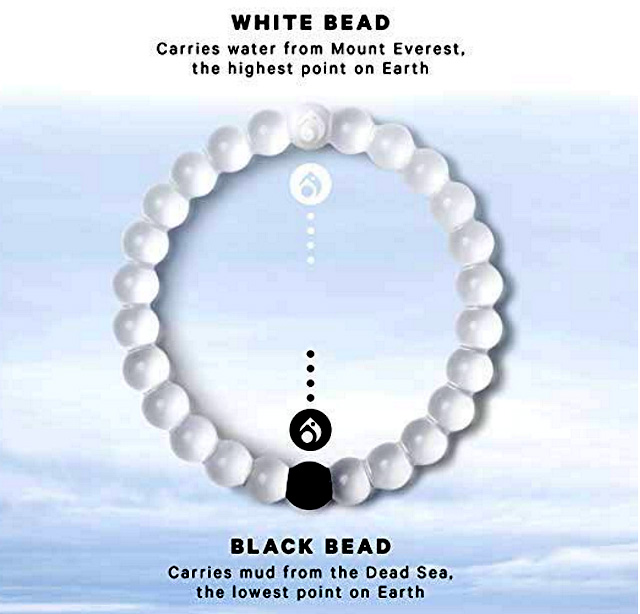 picture regarding Lokai Bracelet Meaning Printable identified as LOKAI Pleasure BRACELETS Jewellery Secrets and techniques