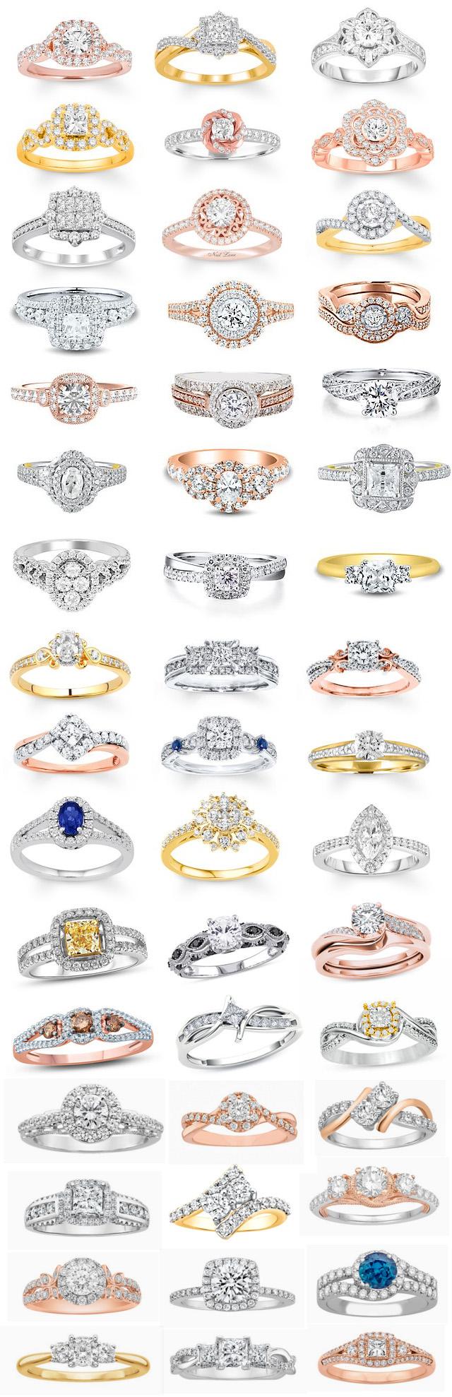 Millennials Diamond Ring Shopping