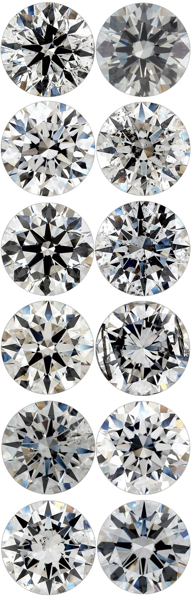 What Do All These Diamonds Have In Common