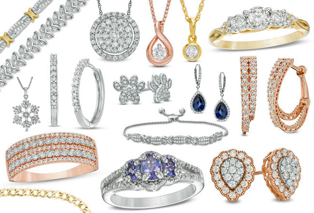 Early Black Friday 2018 Sale At Zales Jeweler