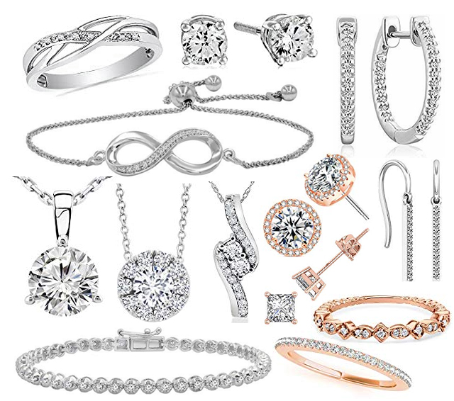 Nothing But Bling Diamond Jewelry