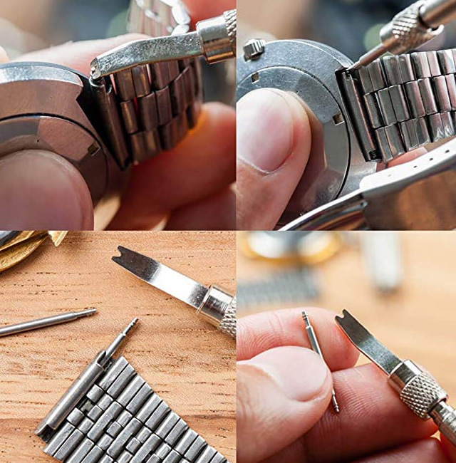 Repairing Watch Bands