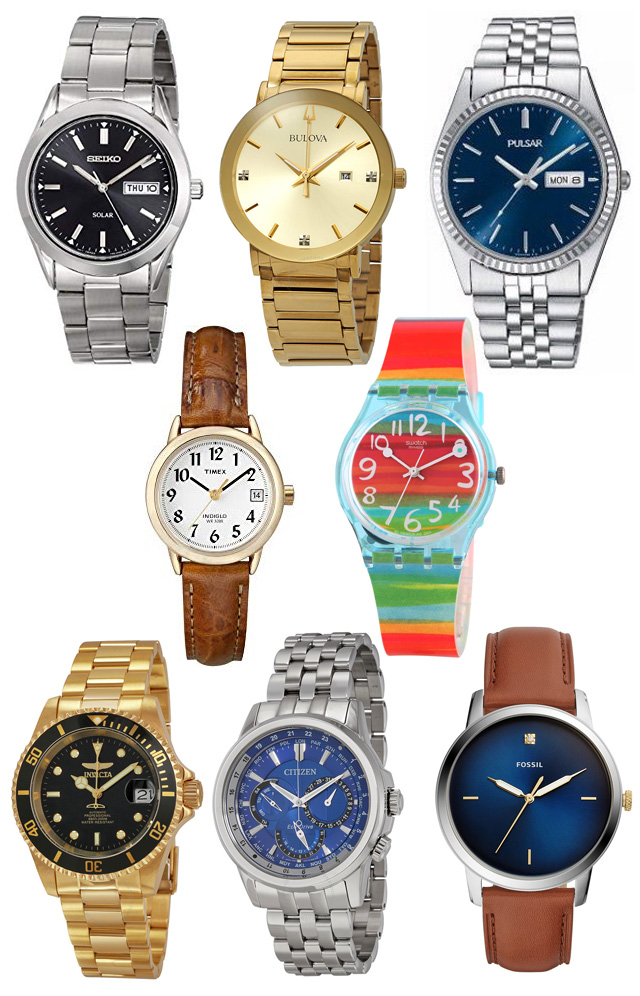 Wrist Watches That Dont Hold Their Value