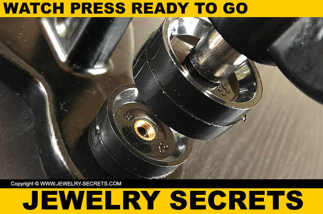 Watch Press Ready To Seal
