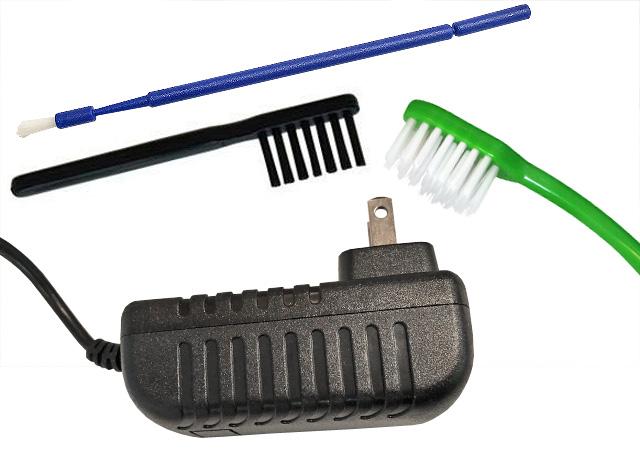 Jewelry Cleaner Brush