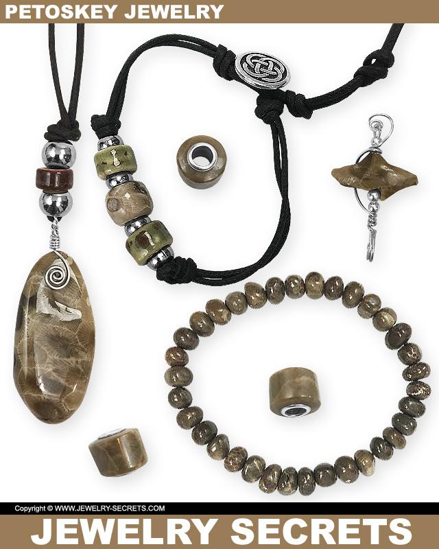 Petoskey Jewelry