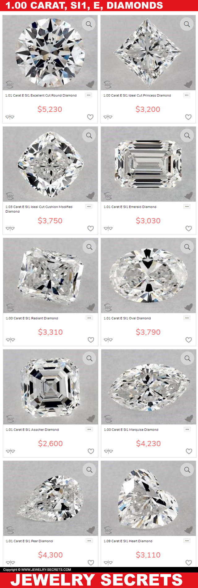 Save 20 Percent Off On Diamonds Instantly