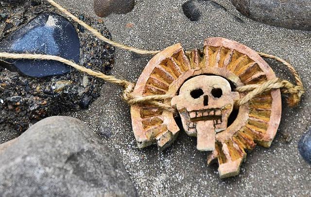 Survivor Immunity Idol Necklaces