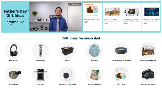 Great Fathers Day 2020 Dads Gifts