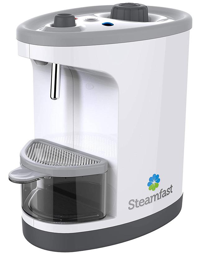 Steamfast Jewelry Steam Cleaner