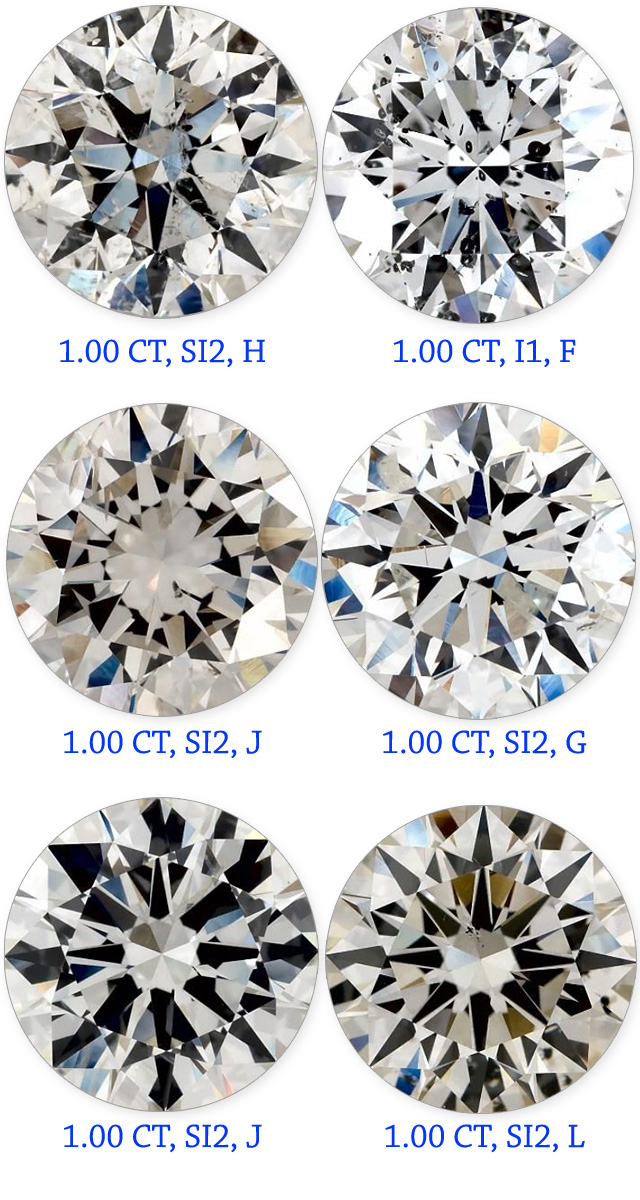 Which Diamond Is More Expensive