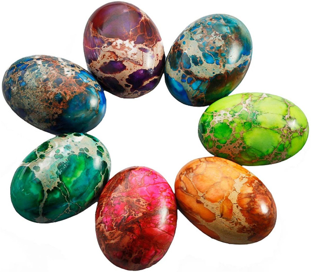 Incredible Jasper Gemstones
