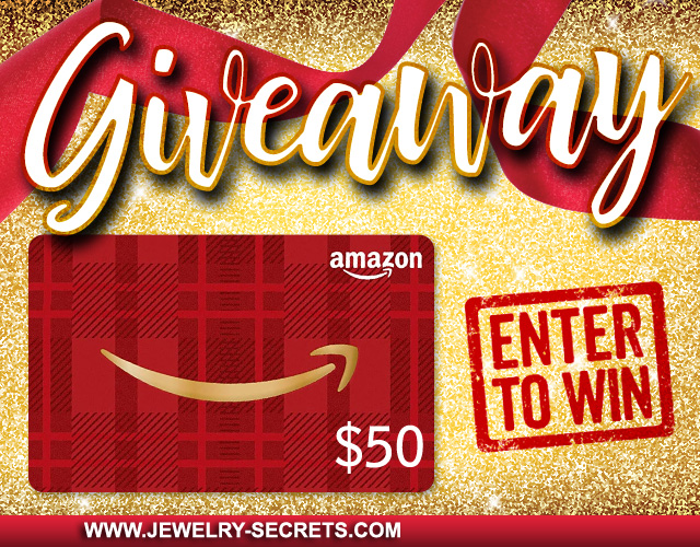 Jewelry Giveaway 36