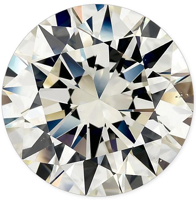 A KILLER GOOD DEAL ON A 4 CARAT ROUND DIAMOND