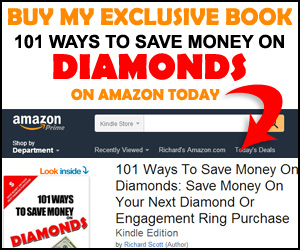 101 Ways To Save Money On Diamonds At Amazon Today