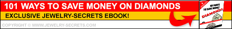 101 Ways to Save Money on Diamonds eBook!