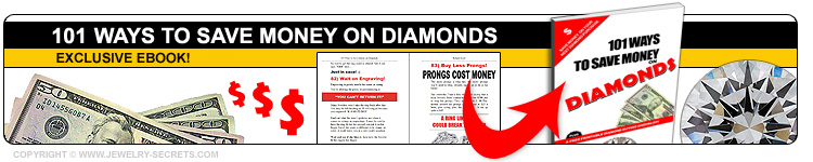 How to Save Money On Diamonds!